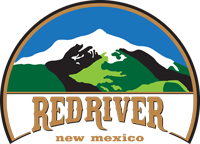 town of Red River logo